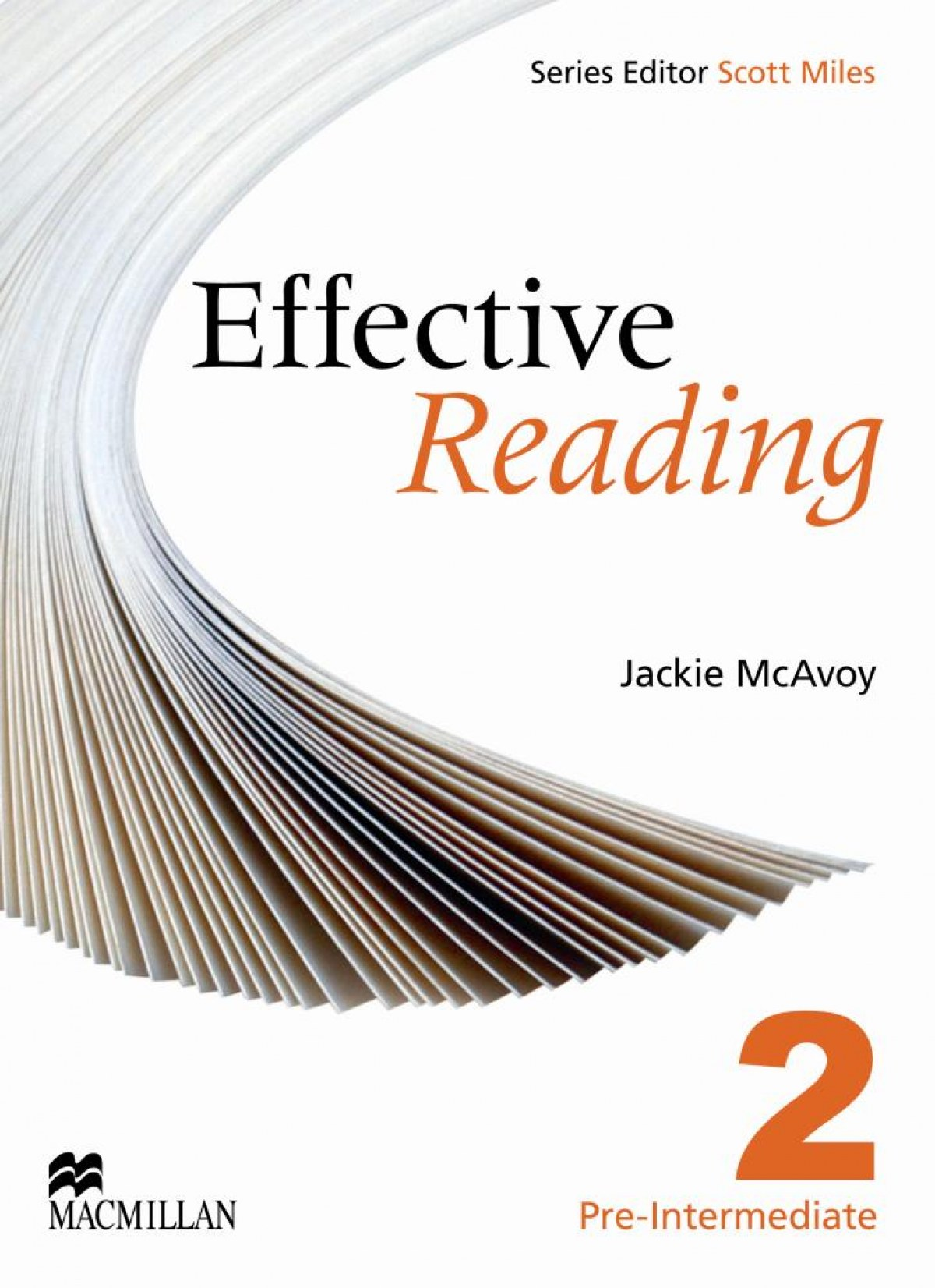 (18).EFFECTIVE READING 2 PRE-INTERMEDIATE STUDENT'S