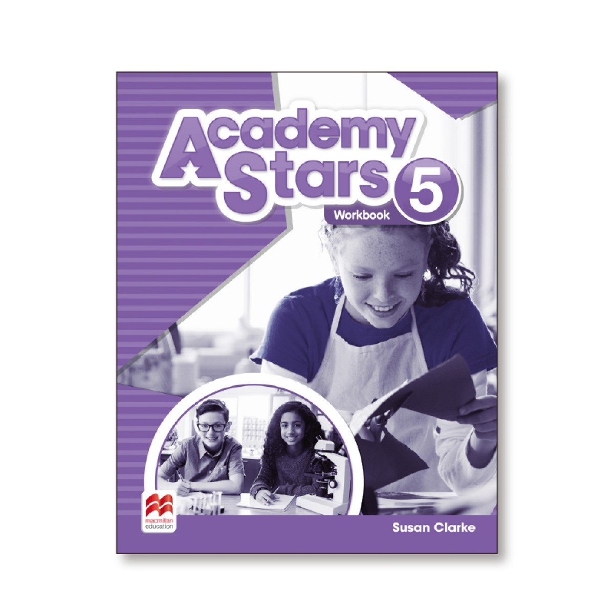 (17).ACADEMY STARS 5.(WORKBOOK)