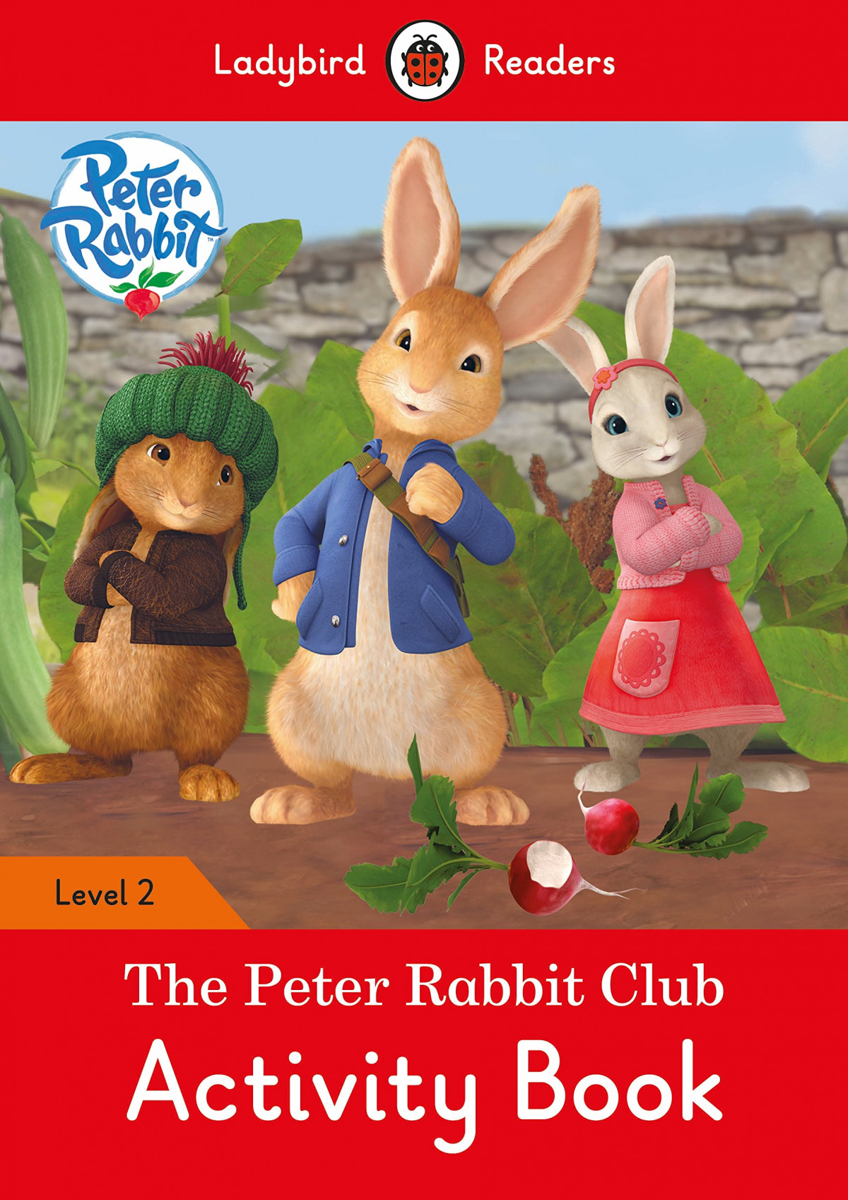 THE PETER RABBIT. PETER RABBIT. ACTIVITY BOOK