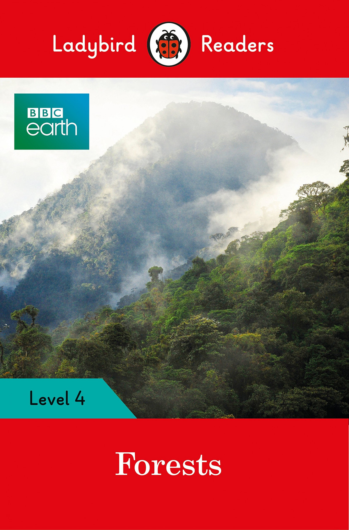 BBC EARTH: FORESTS