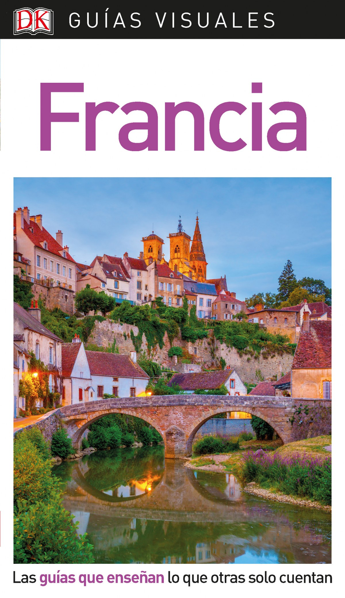GUÍA VISUAL FRANCIA