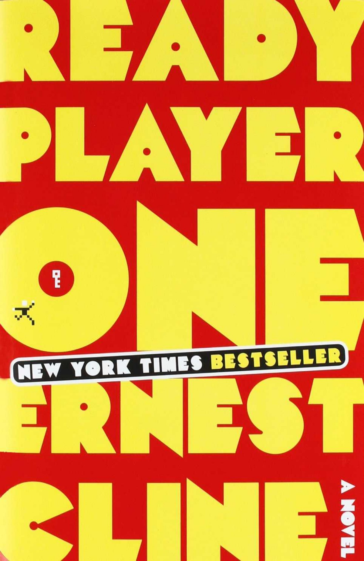 READER PLAYER ONE