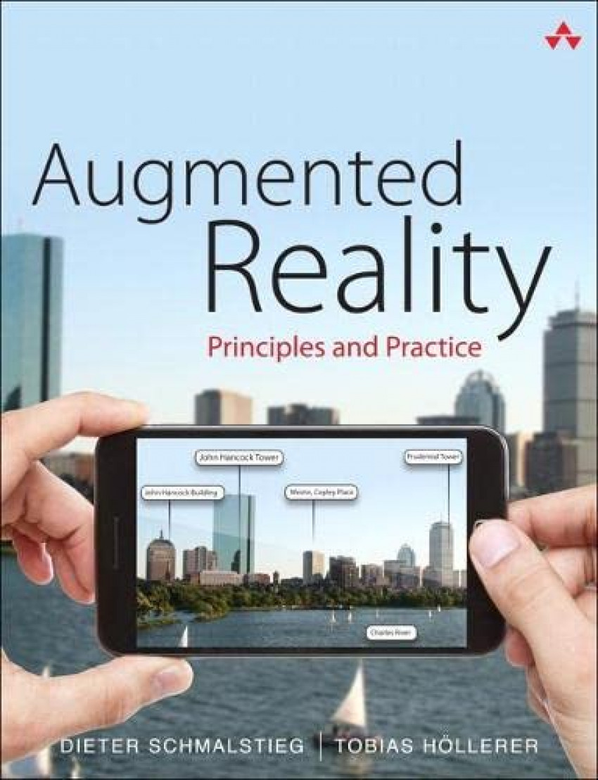 AUGMENTED REALITY: THEORY AND PRACTICE.(UNIVERSITARIA)