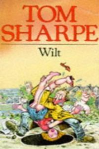 (SHARPE)/WILT. (PAN BOOKS) PANLEC