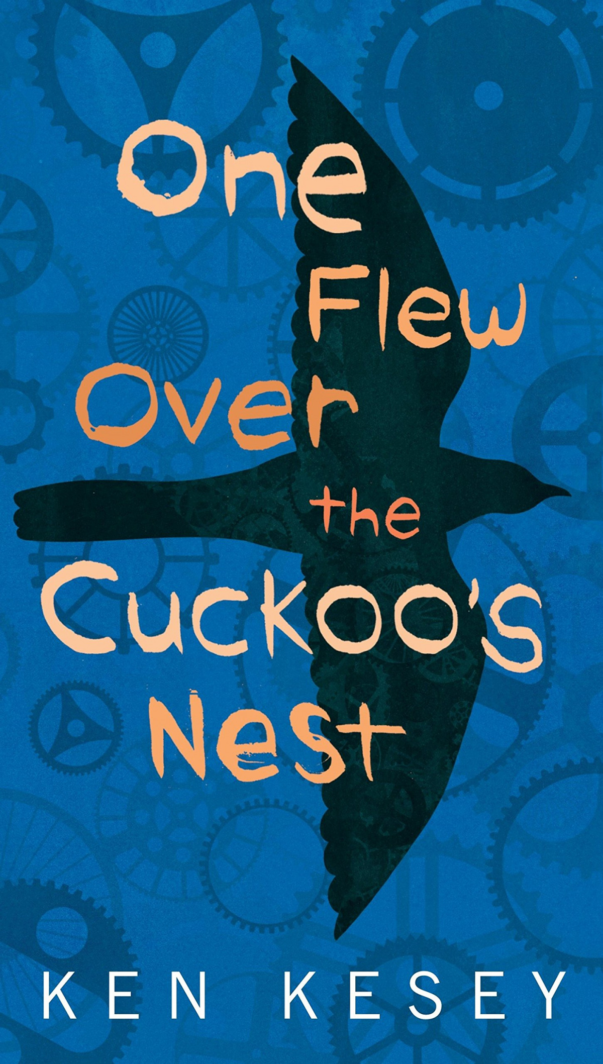(kesey)/one flew over the cuckoo's nest