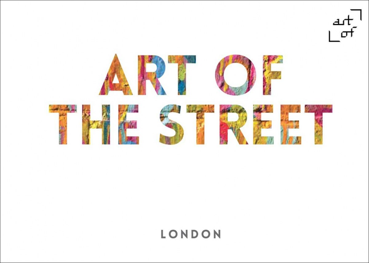 ART OF THE STREET LONDON