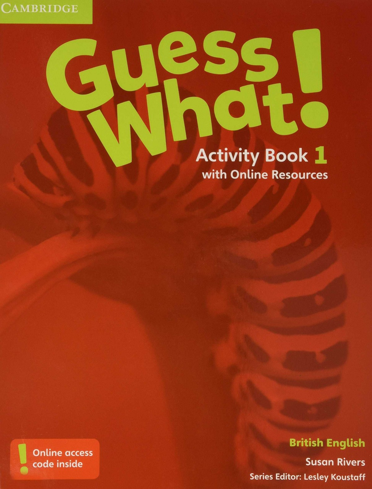(17).GUESS WHAT 1ºPRIMARY (ACTIVITY BOOK).(ED.INGLESA)