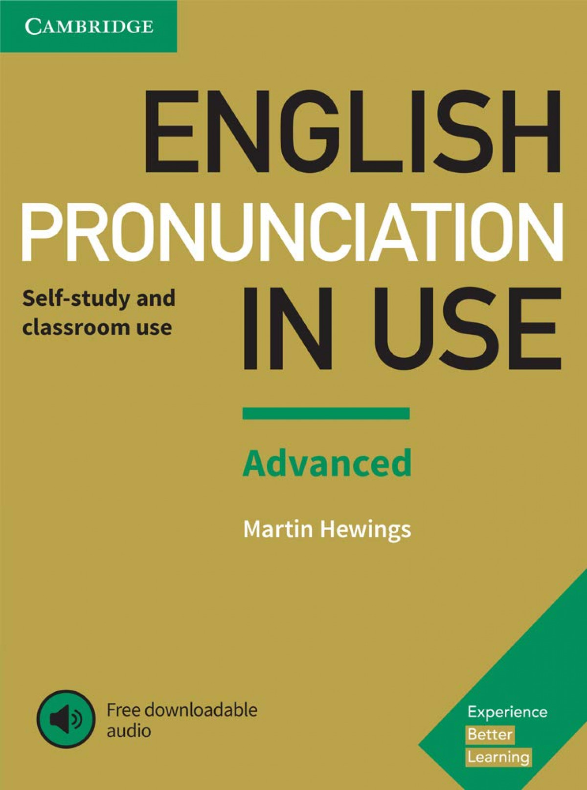 (+KEY).ENG.PRONUNCIATION IN USE ADVANCED