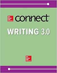 CONNECT WRITING 3.0 ACCESS CARD