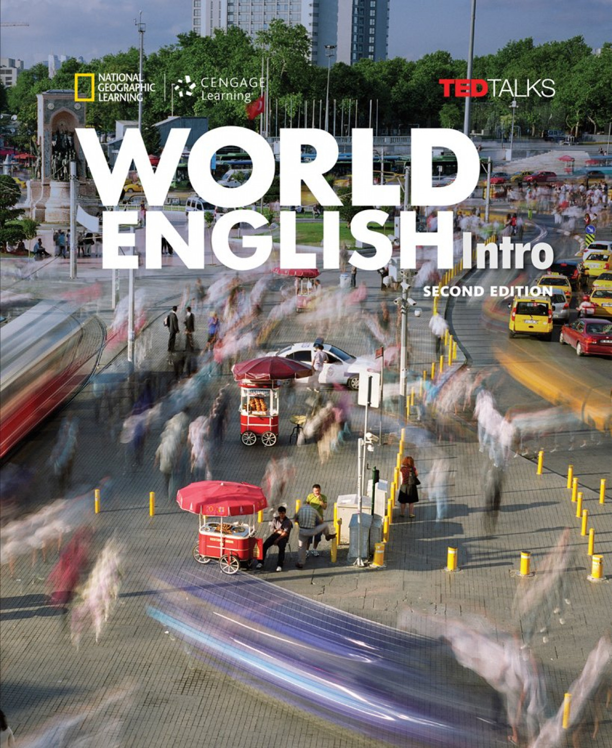 (15).WORLD ENGLISH INTRO B.(COMBO+CD)