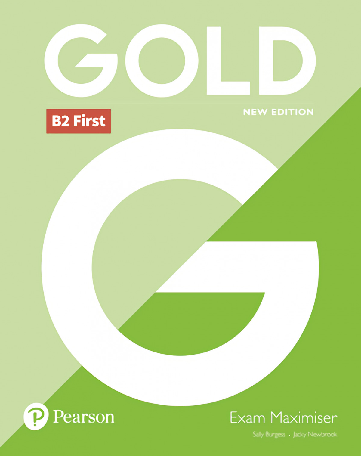 (18).GOLD B2 FIRST EXAM MAXIMISER WITHOUT KEY