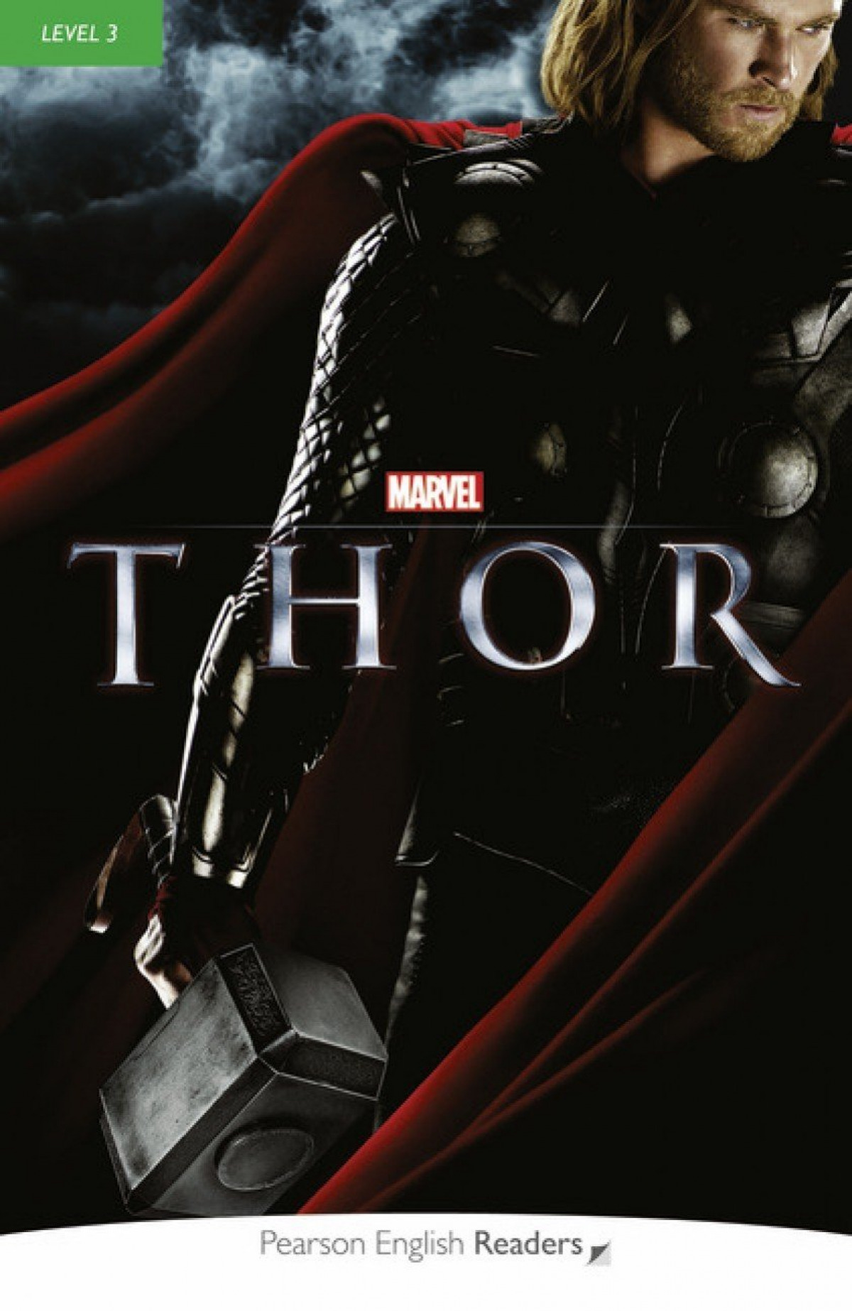 MARVEL'THOR (LEVEL 3)