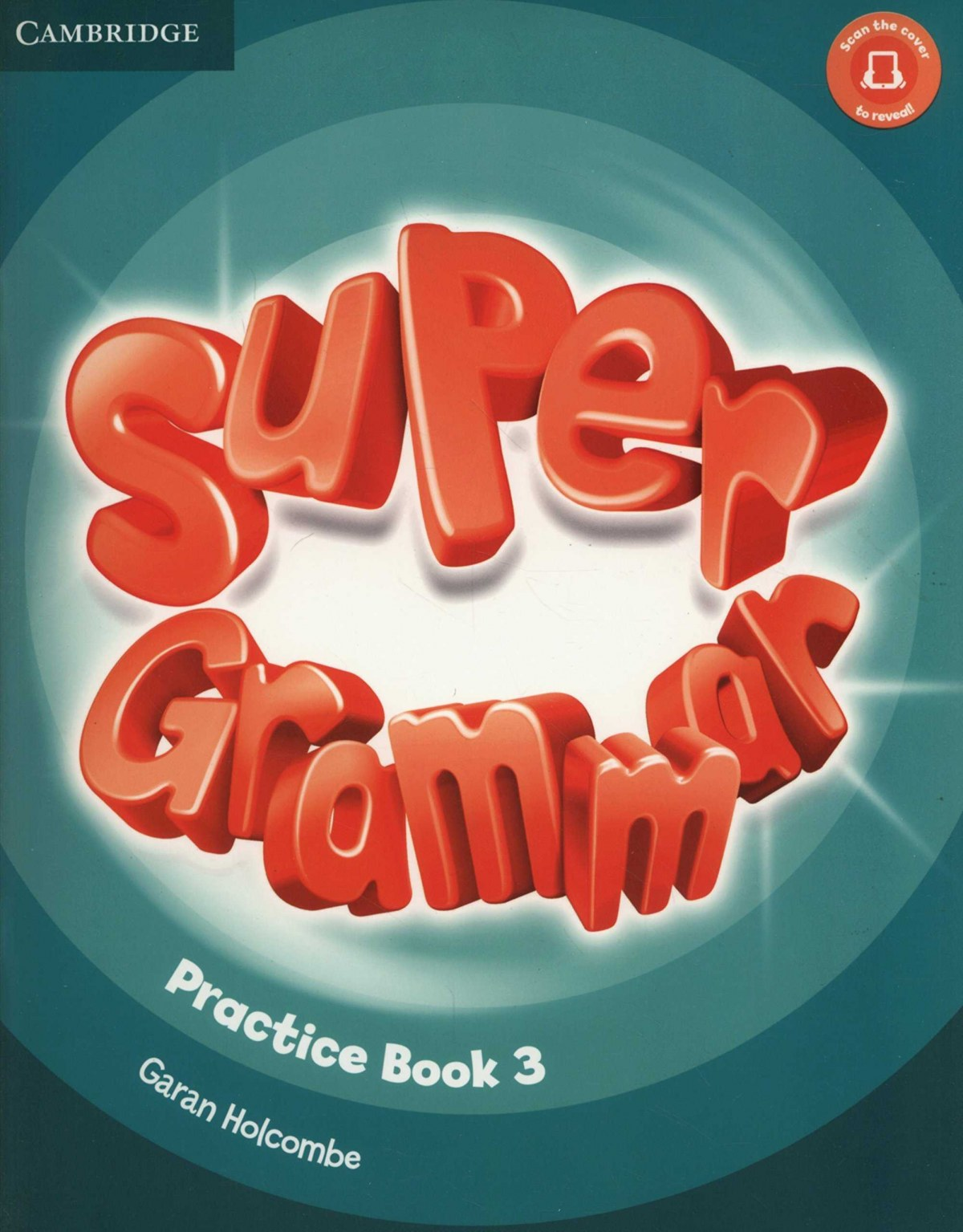 SUPER MINDS 3 GRAMMAR BOOKLET