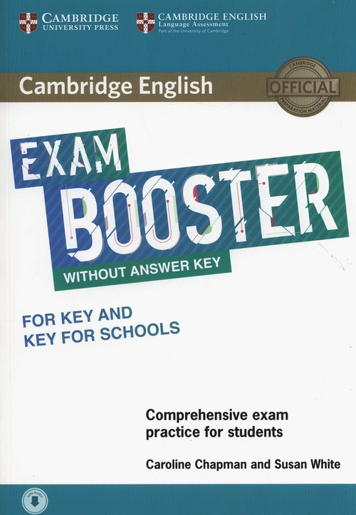 (17).EXAM BOOSTER (-ANSWER+CD) COMPREHENSIVE EXAM PRACTICE