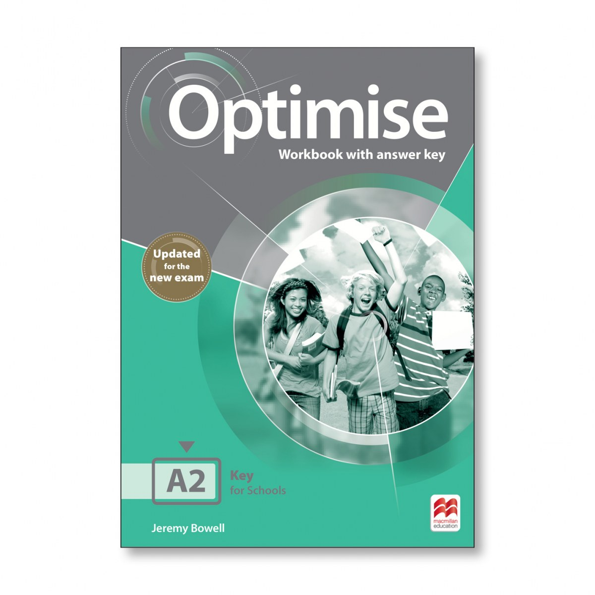 OPTIMISE A2 WORKBOOK +KEY 2019