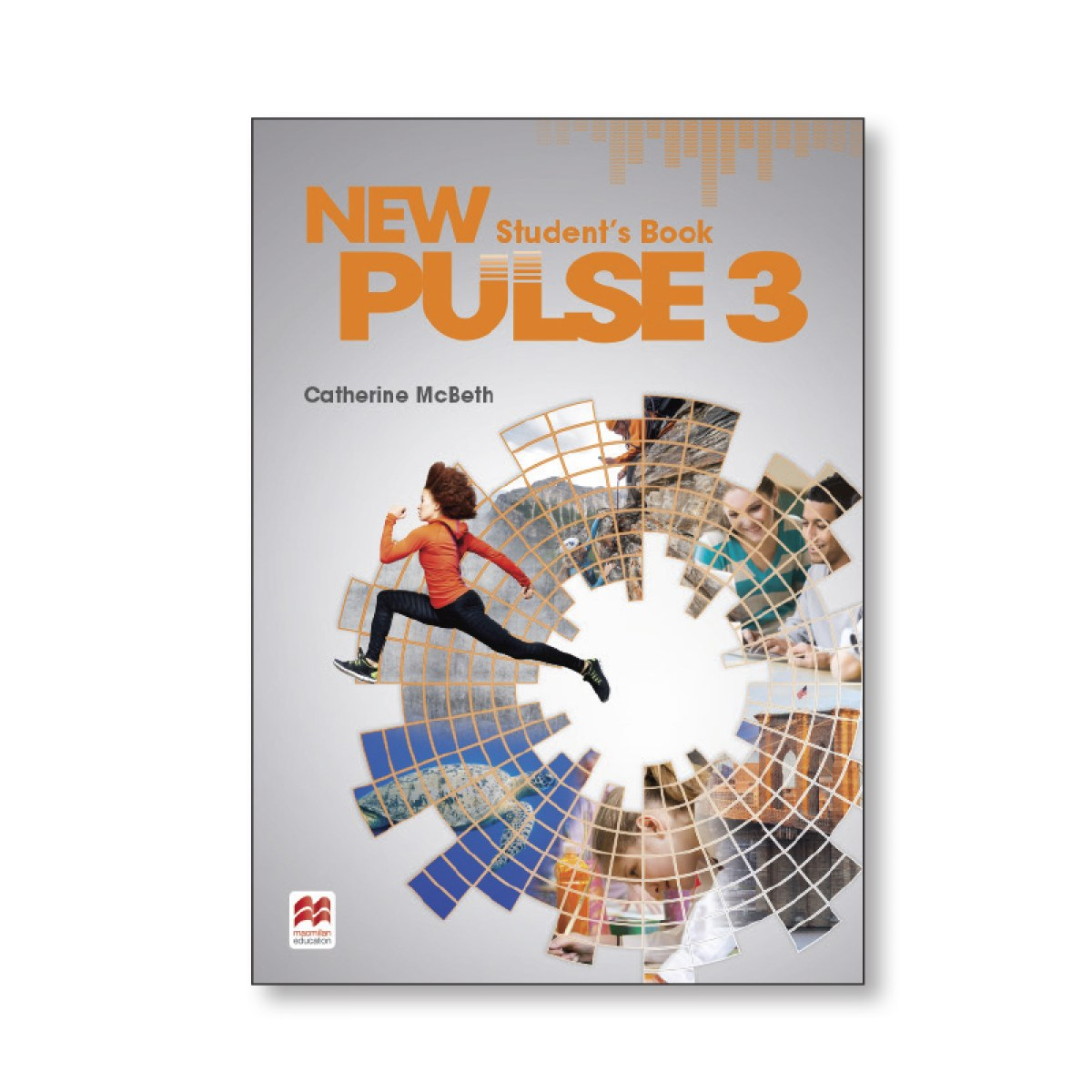 NEW PULSE 3 STUDENT'S BOOK PACK 2019