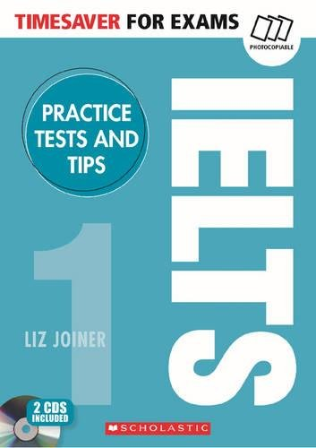 TIMESAVER FOR EXAMS PRACTICES TEST & TIPS