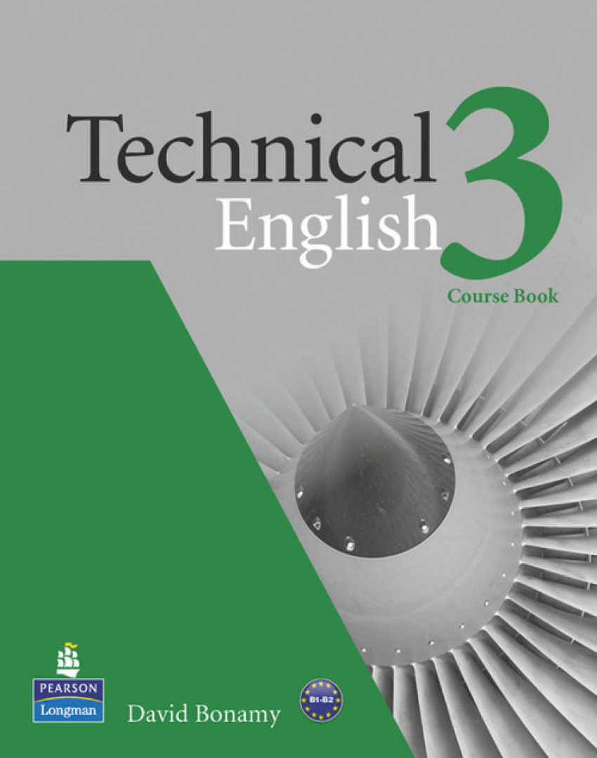TECHNICAL ENGLISH 3.(COURSE BOOK)
