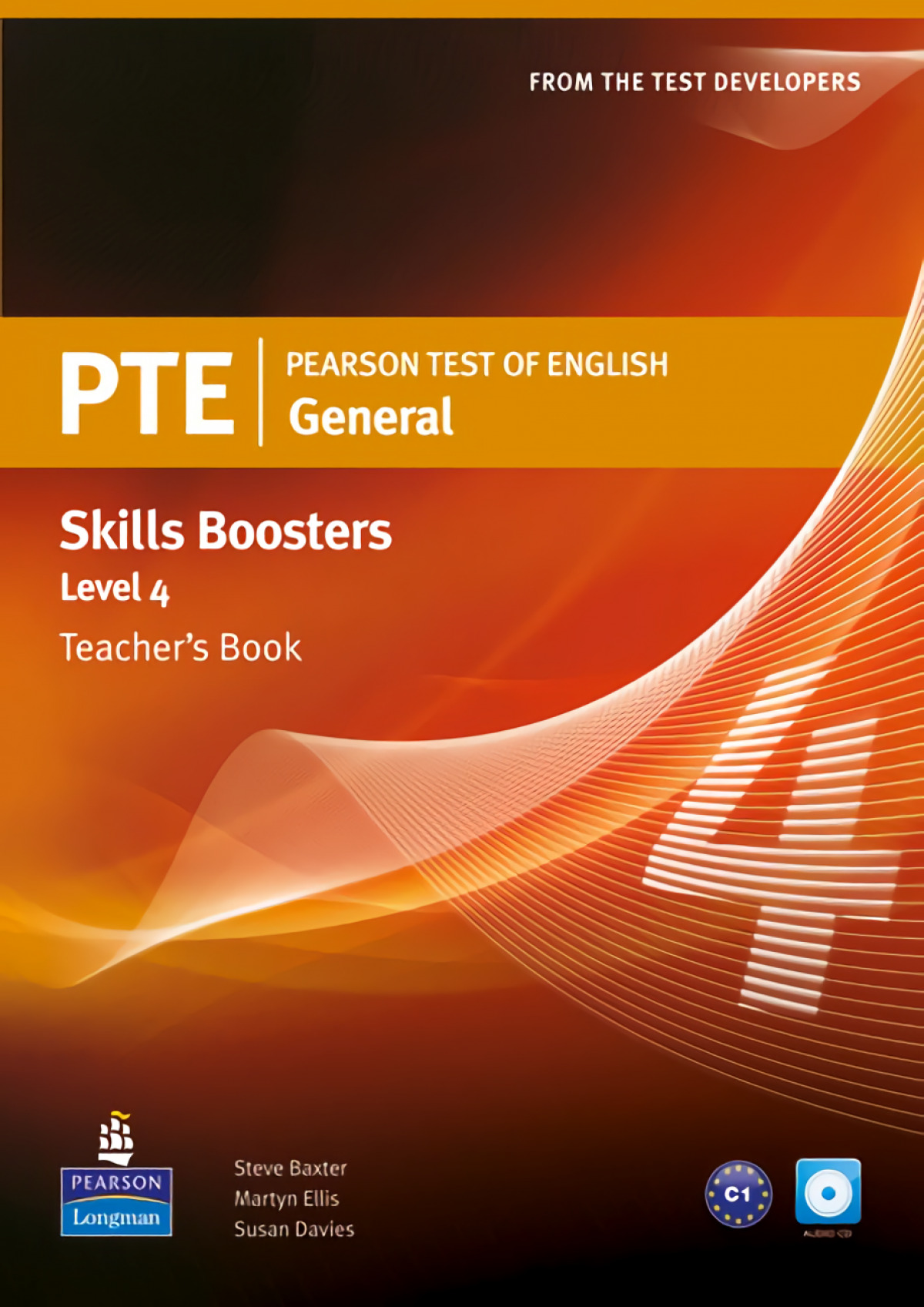 (TCHS).PET GENERAL SKILLS BOSTERS 4 (TEACHERS PACK)