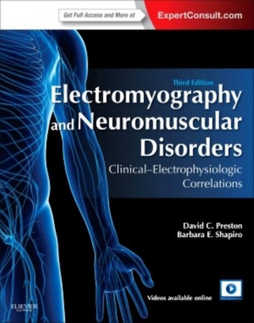 ELECTROMYOGRAPHY AND NEUROMUSCULAR DISORDERS, CLINICAL-ELECTROPHYSIOLOGIC