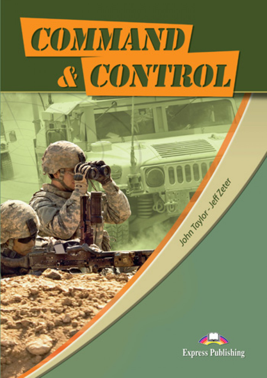 COMMAND & CONTROL STUDENT´S BOOK