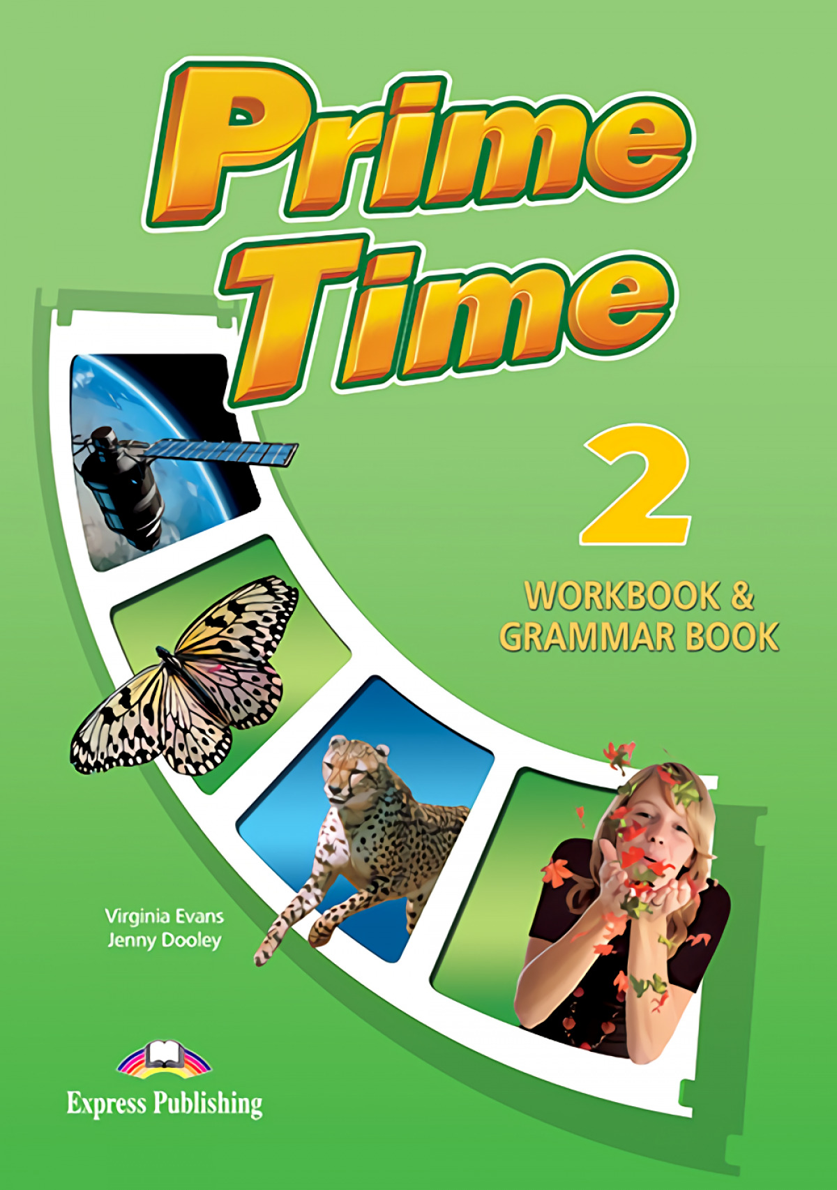 PRIME TIME 2 WORKBOOK