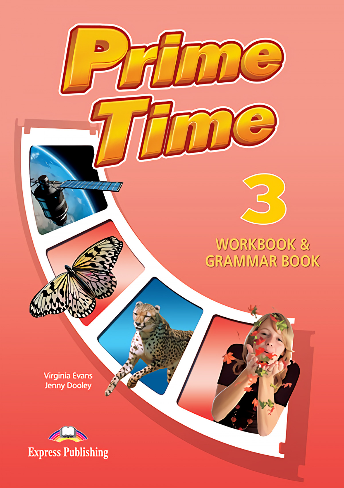 PRIME TIME 3 WORKBOOK