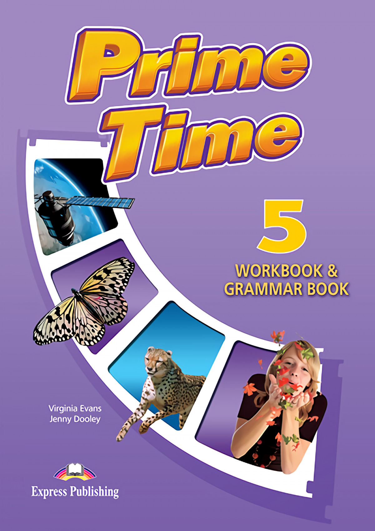 PRIME TIME 5 WORKBOOK