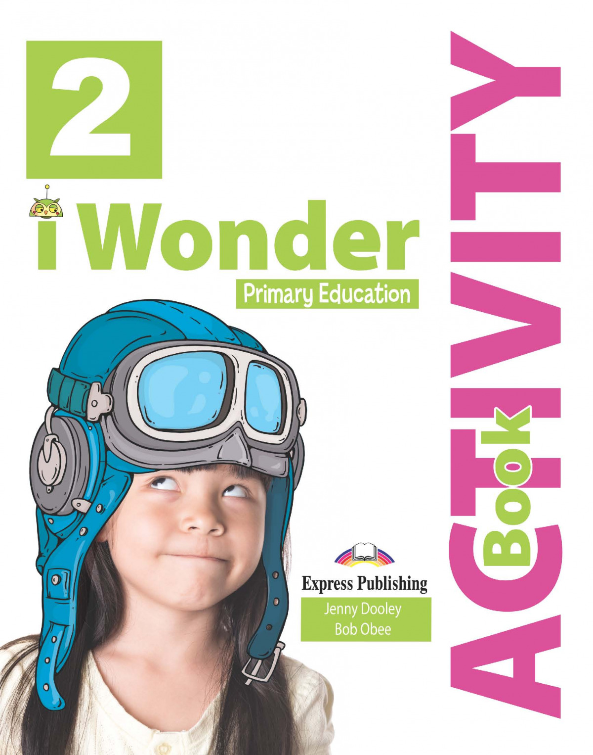 IWONDER 2ºPRIMARIA ACTIVITY PACK