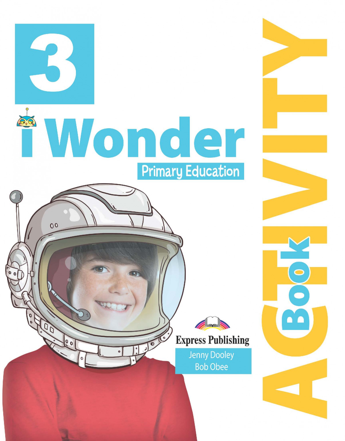 IWONDER 3ºPRIMARIA ACTIVITY PACK