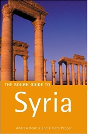 THE ROUGH GUIDE TO SYRIA