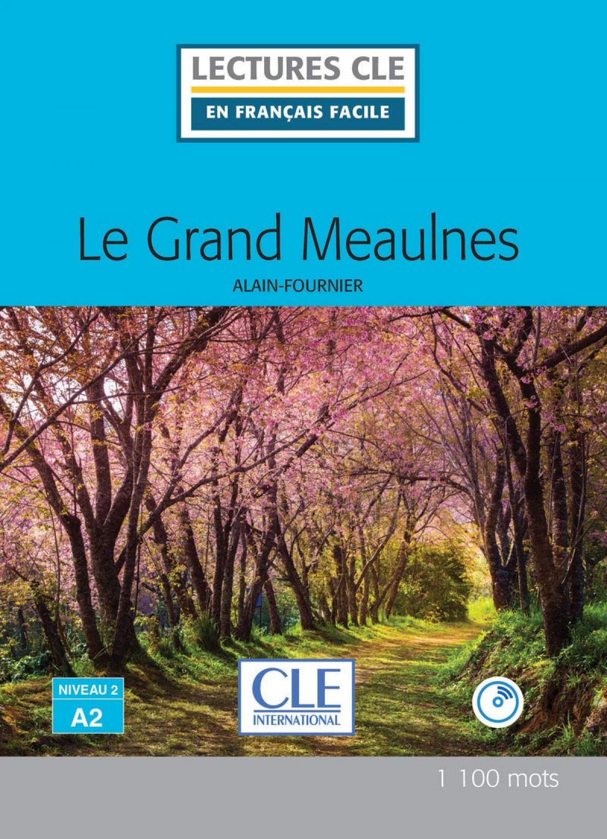2.GRAND MEAULNES, LE.(+MP3).(A2).(LECTURES FRANCAIS FACILE)