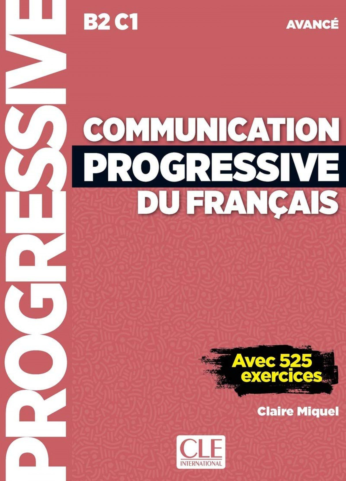 (17).(AVANCE).(B2-C1).COMMUNICATION PROGRESSIVE DU FRANÇAIS
