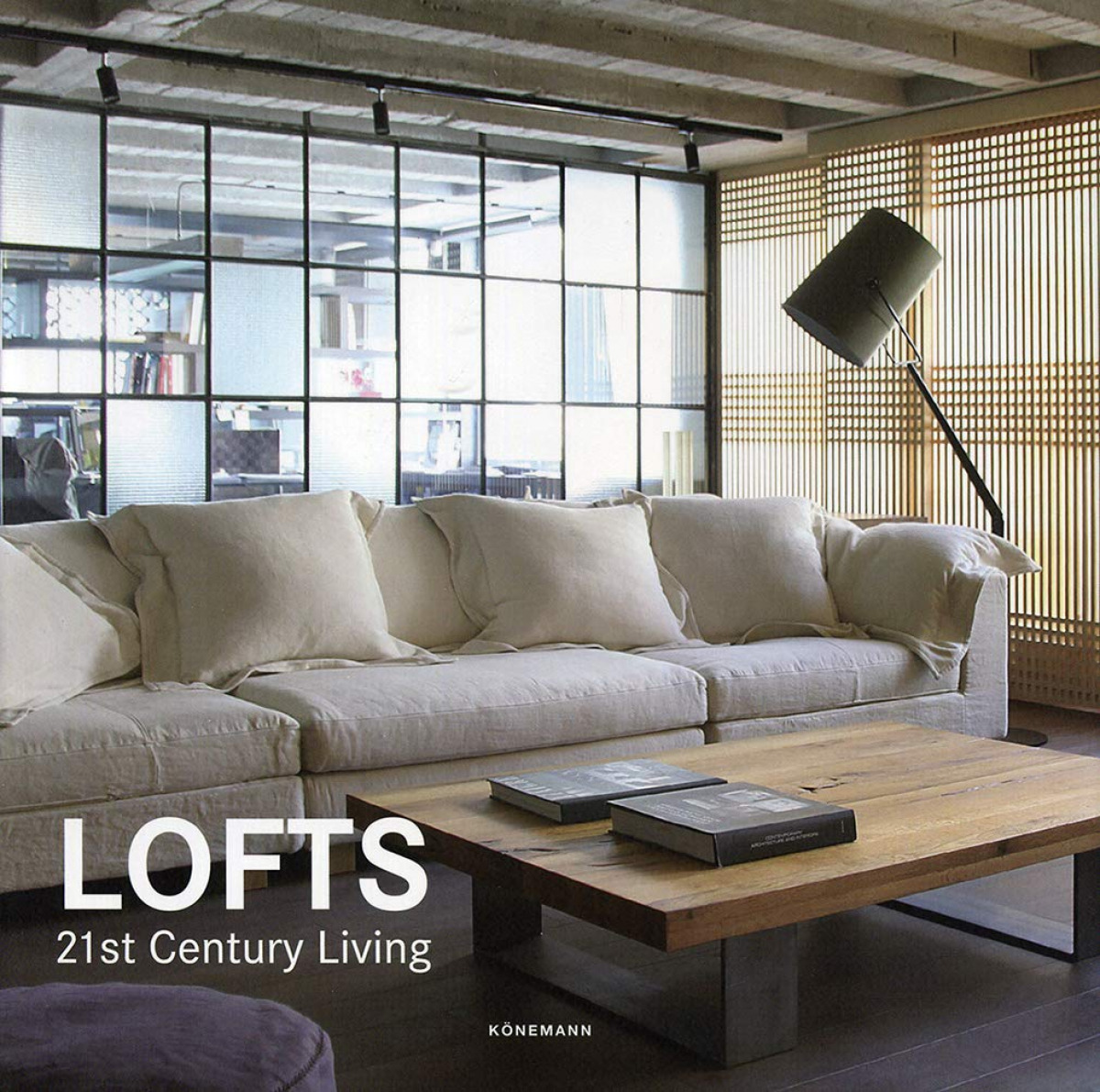 LOFTS 21ST CENTURY