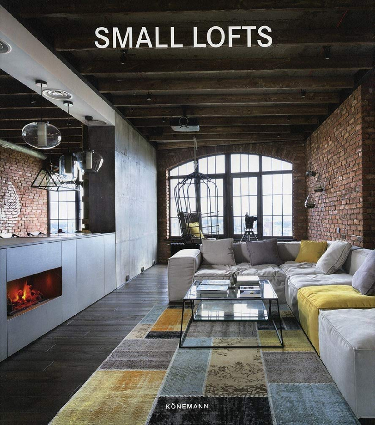 SMALL LOFTS