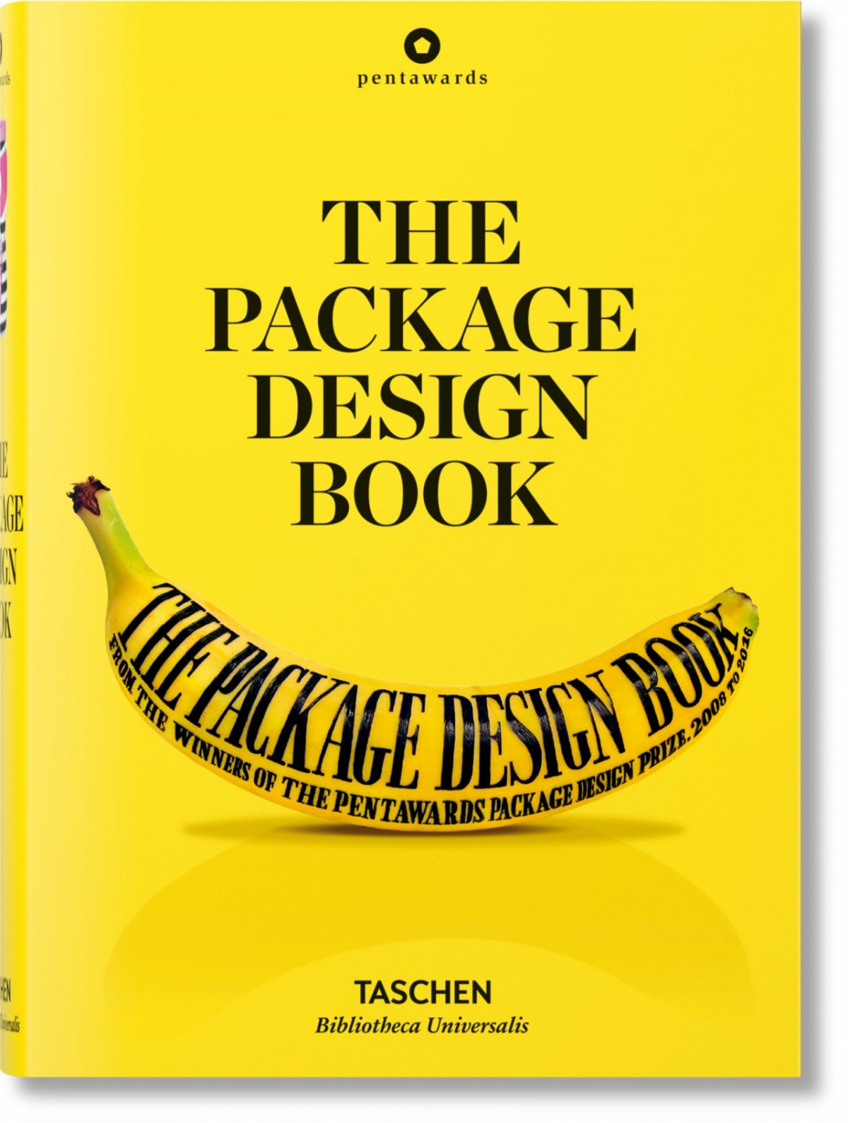 THE PACKAGE DESUFB BOOK