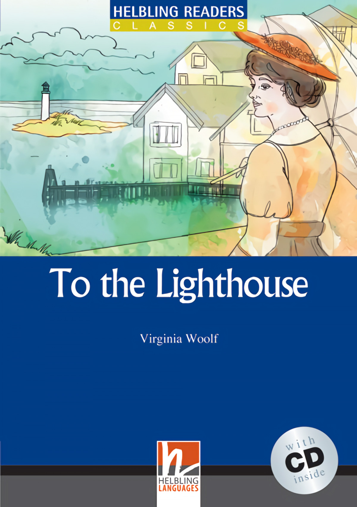 TO THE LIGHTHOUSE +CD
