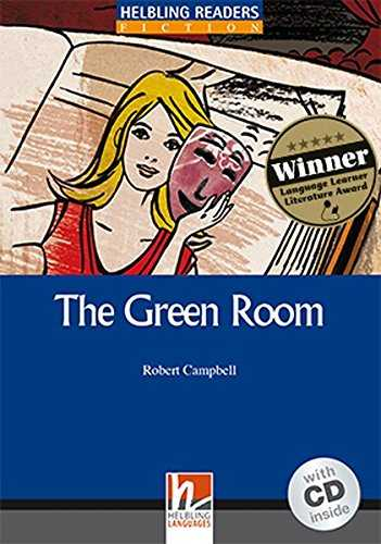 THE GREEN ROOM +CD LEVEL 4