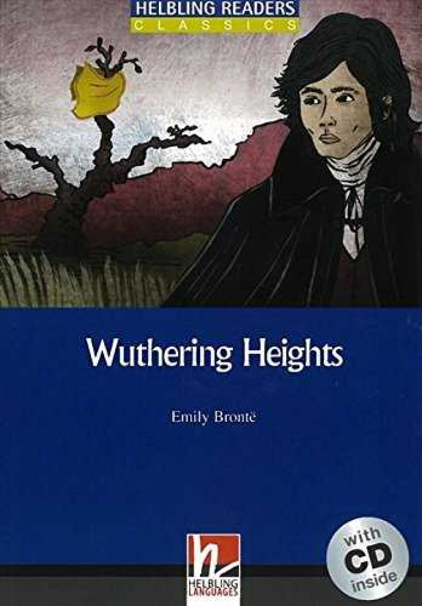 WUTHERING HEIGHTS +CD LEVEL 4