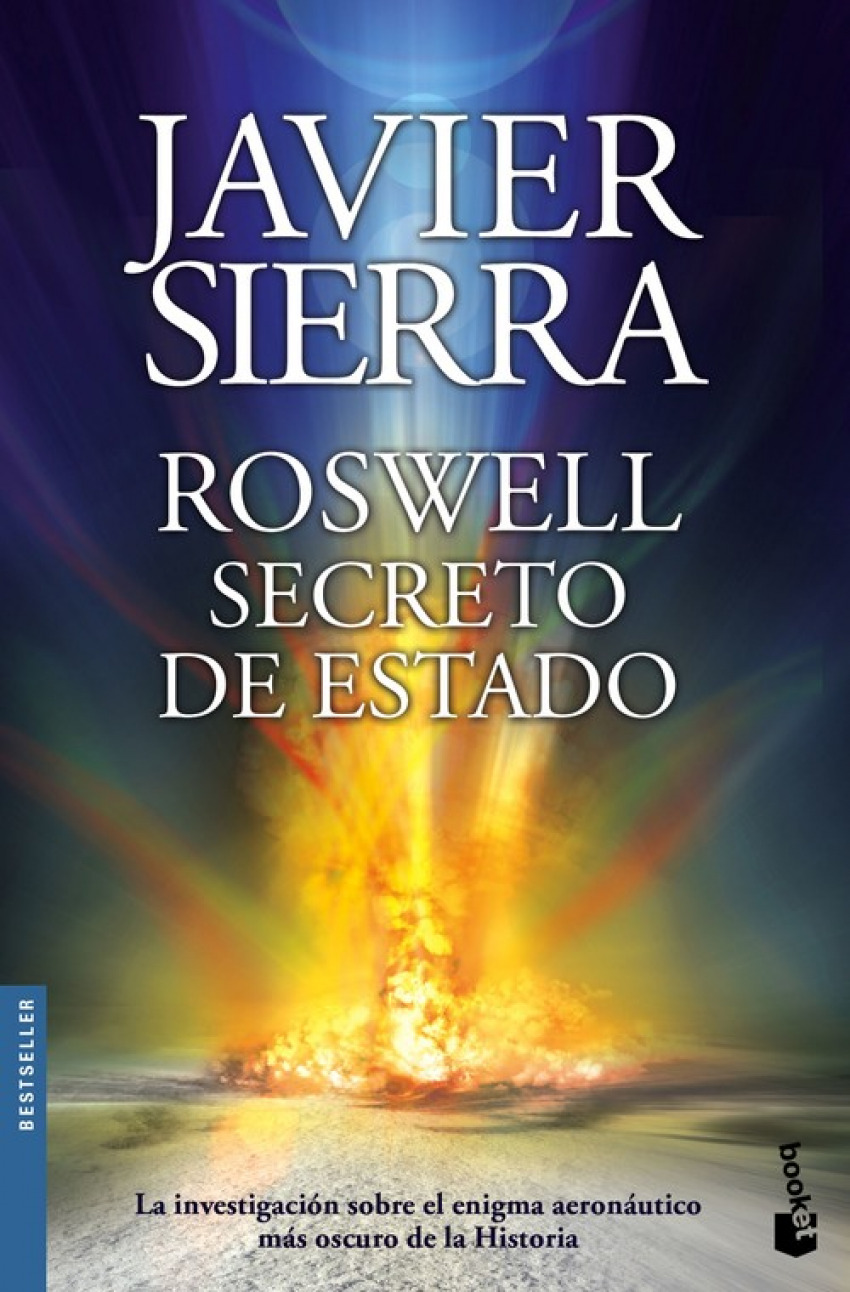 Roswell.Secreto de estado