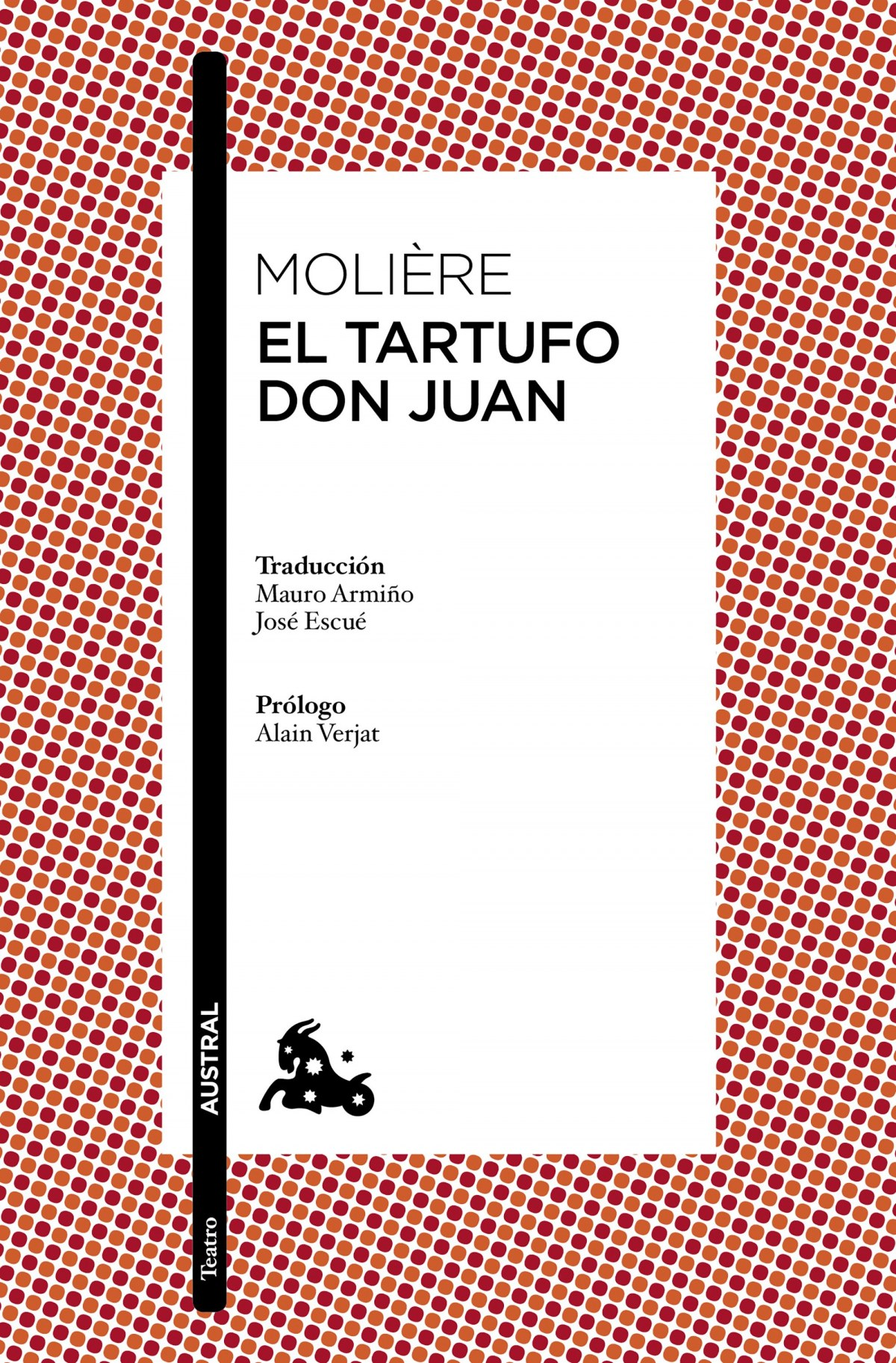 DON JUAN/TARTUFO