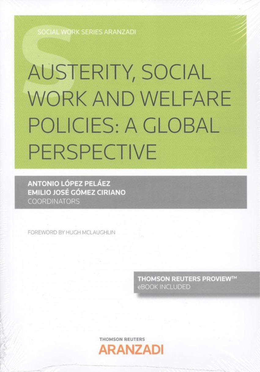 AUSTERITY, SOCIAL WORK AND WELFARE POLICIES: A GLOBAL PERSPETIVE (DÚO)