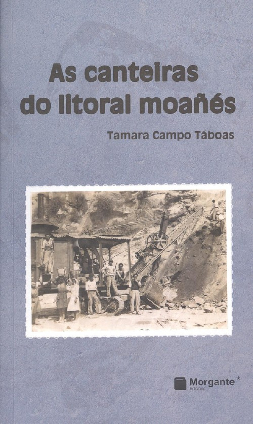 AS CANTEIRAS DO LITORAL MOA�S