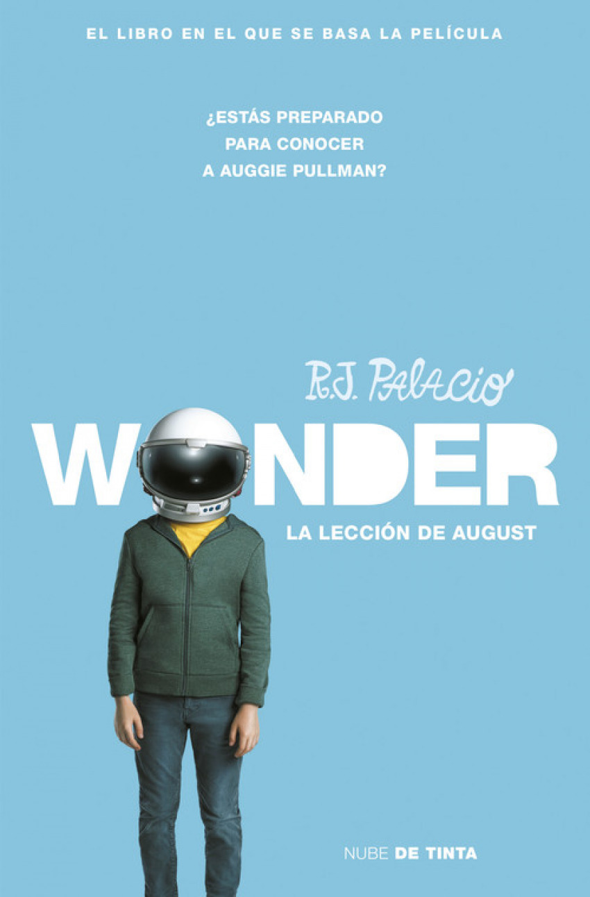 WONDER LA LECCIÓN DE AUGUST