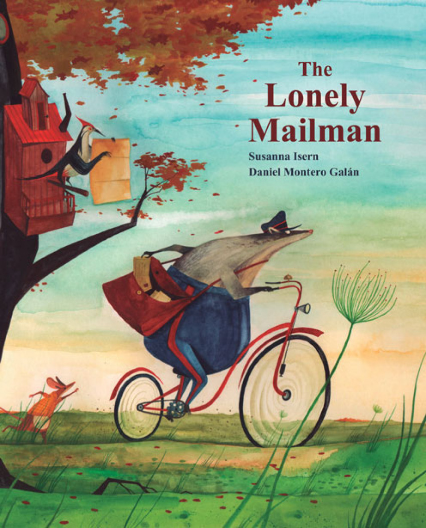 THE LONNELY MAILMAN