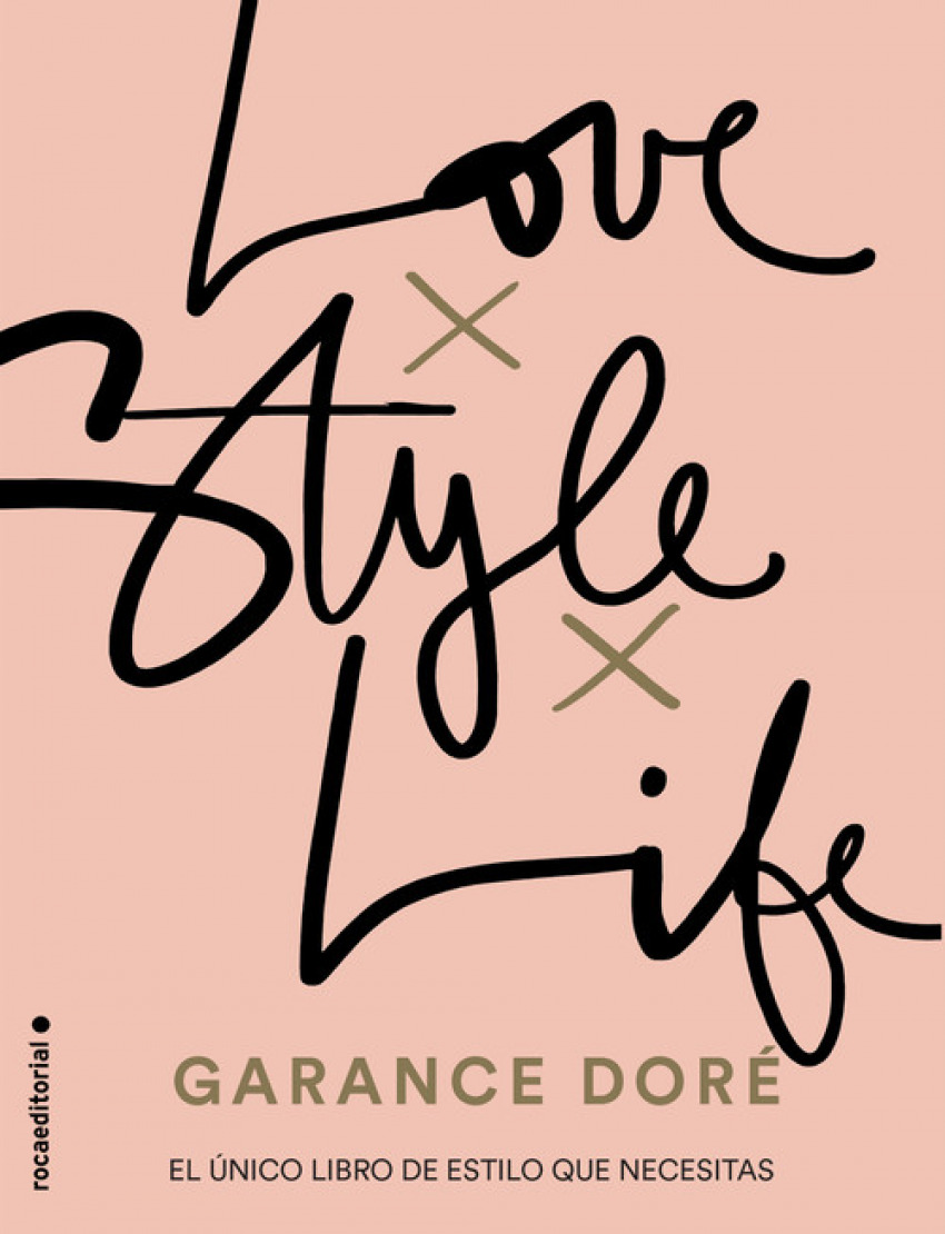 LOVE.STYLE.LIFE