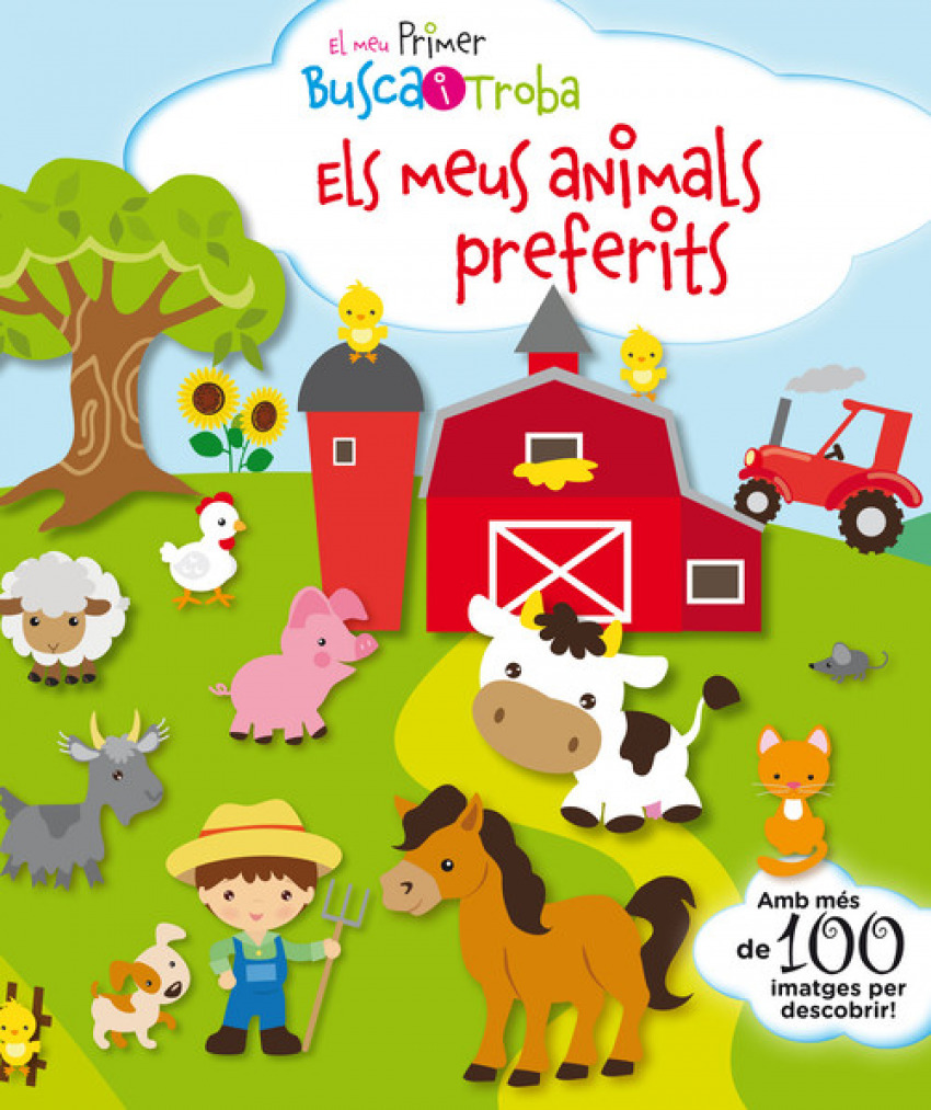 ELS MEUS ANIMALS PREFERITS