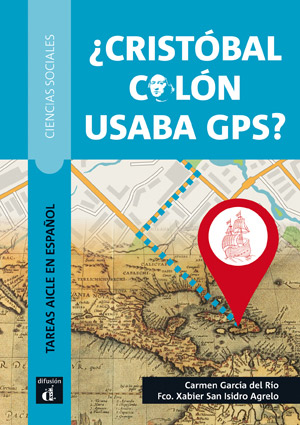 ¿CRISTOBAL COLON USABA GPS?