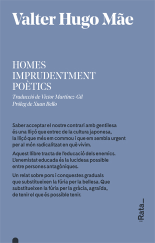 HOMES IMPRUDENTMENT POETICS