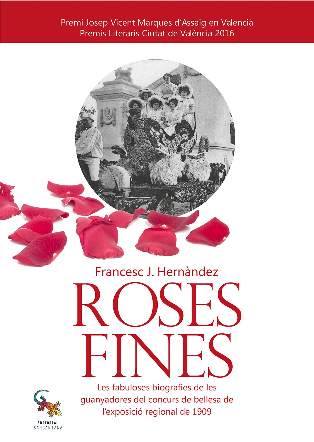 Roses fines